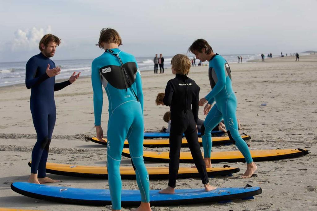 Surf Les